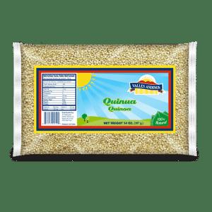 Quinua 14 oz